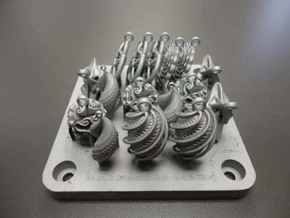 Conheça os benefícios da impressão 3D de metal