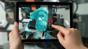 Manutenção e a Indústria 4.0