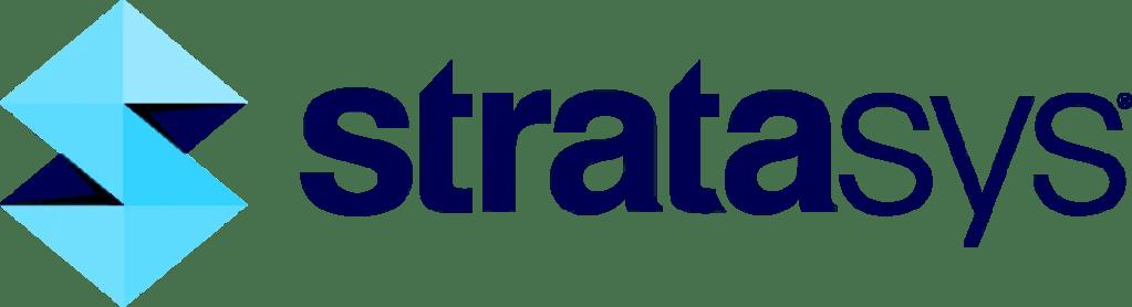 Logo Stratasys