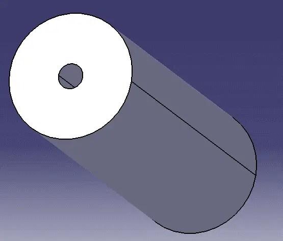 Tutorial de CATIA V5