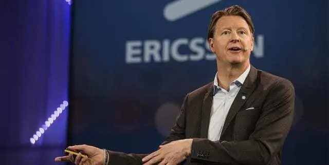 Empresa Ericsson e o 3DEXPERIENCE como uma de suas plataformas 1