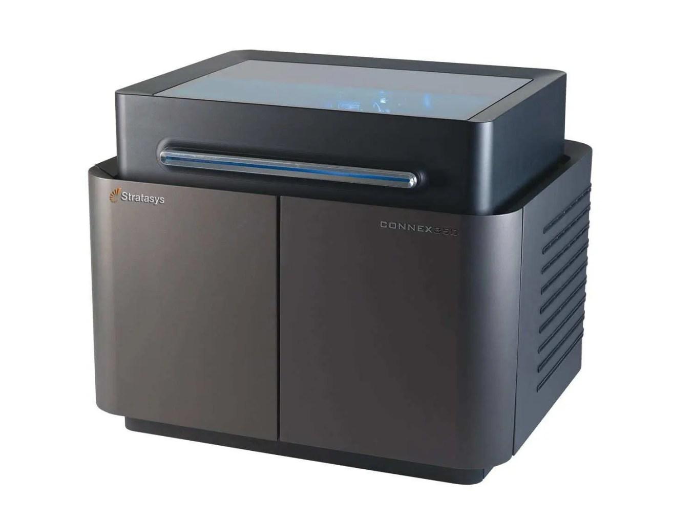 Impressoras 3D Stratasys Design Series