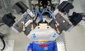 GKN Driveline Florence reduz tempo de produção de ferramentas