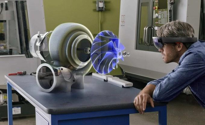 Tecnologia - A Realidade Virtual e seu potencial 1