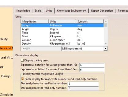 Dica CATIA V5 - Limpar arquivos catsettings
