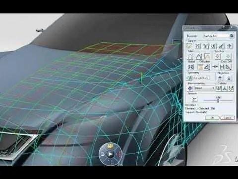 Digitalização 3D 1