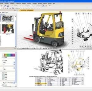 Ilustração Técnica 3D 2