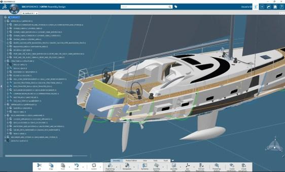 Webinar | CATIA V5 Upragde to V6
