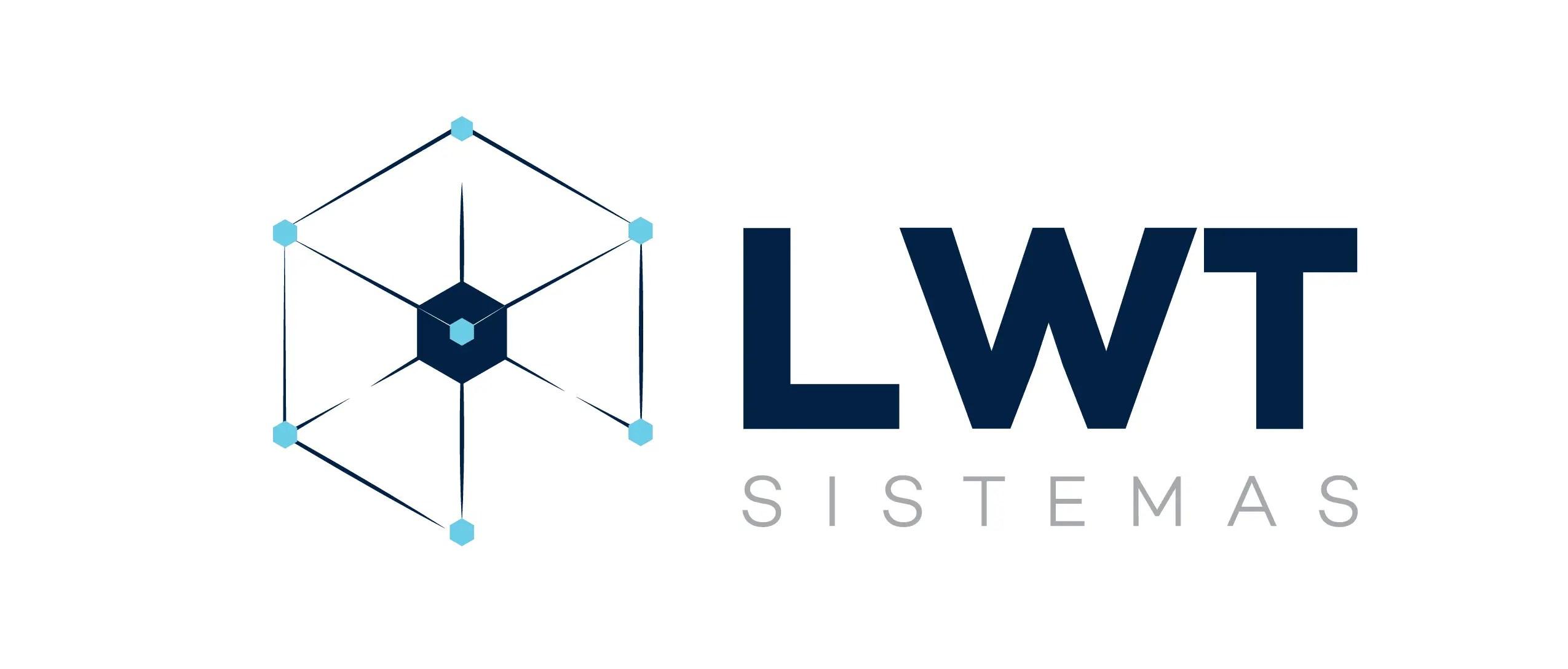 Conheçam o novo logo da LWT Sistemas! 1