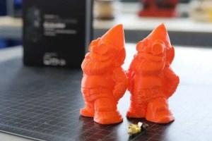 Conheça o novo MakerBot Labs Experimental Extruder 5