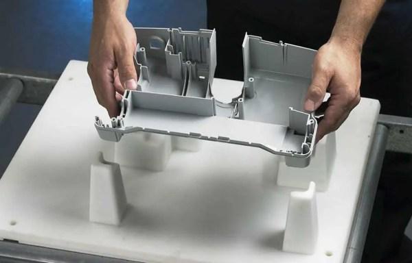 Serviços de Impressão 3D - Dispositivo de montagem