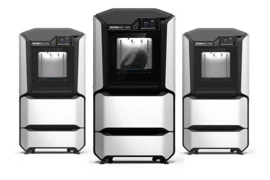 Webinar | MakerBot upgrade to F123