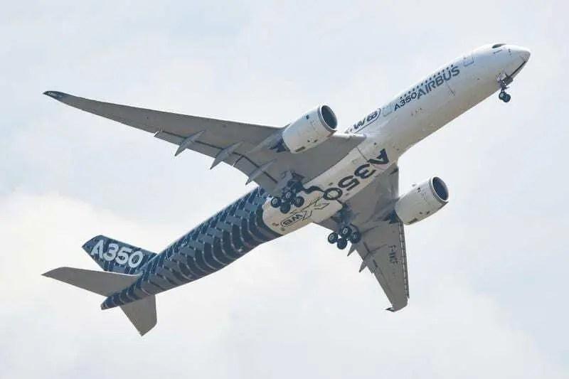 Airbus quer avião feito em impressora e hangar com robô e realidade virtual 1