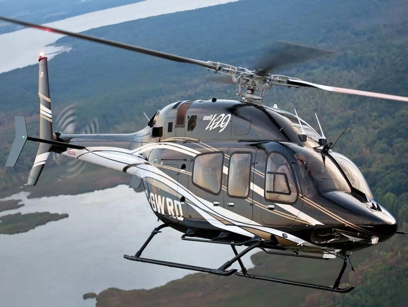 """3DEXperience e V6 – Inovando com a """"Bell Helicopter"""" e com """"Yong Dong"""""""