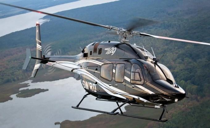 """3DEXperience e V6 – Inovando com a """"Bell Helicopter"""" e com """"Yong Dong"""" 2"""