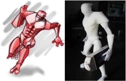 Curso Impressoras 3D - Introdução 1