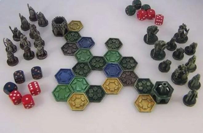 Impressora 3D no mundo dos games