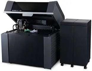 Impressoras 3D Stratasys J750