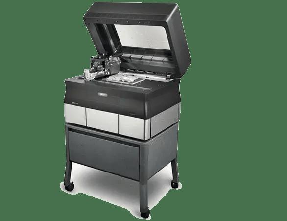Impressora 3D Stratasys Objet24 Polyjet