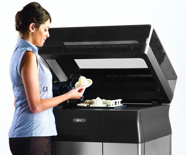 Impressora 3D Stratasys Objet30 Pro | Polyjet