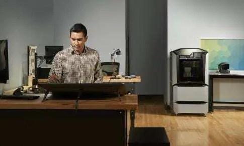 Webinar | MakerBot upgrade to F123 1