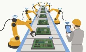 Conheça os 10 pilares da indústria 4.0 1
