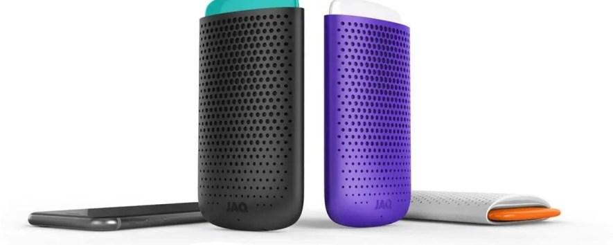 JAQ o aparelho que carrega seu celular com água salgada 2