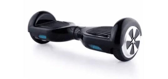 "Hoverboard: de transporte individual a ""skate do futuro"" 2"