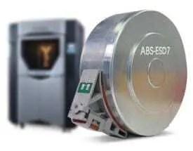 Material de Impressao 3D Stratasys FDM