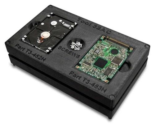 Material de impressão ABS-ESD7 | Consumível FDM Stratasys