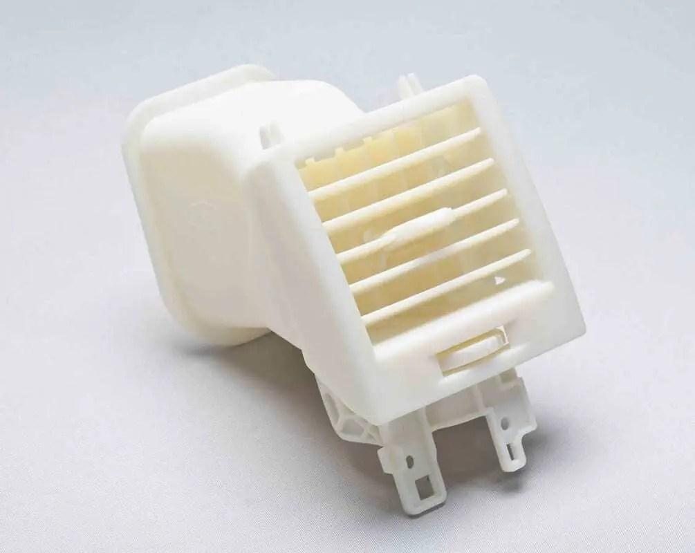 Material de impressão Alta Temperatura   Consumível Polyjet Stratasys