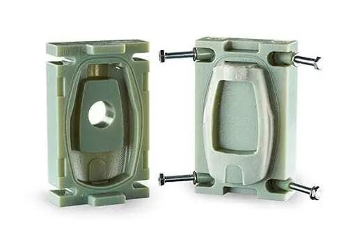 Material de impressão Digital ABS Polyjet Stratasys