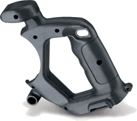 Material de impressão PC-ABS - Consumível FDM Stratasys