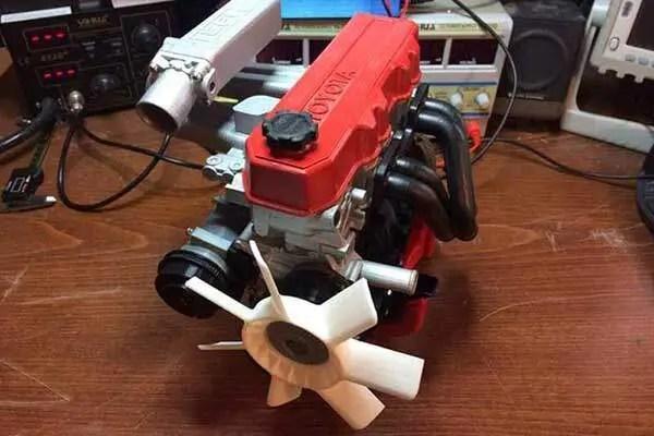 Os benefícios da impressão 3D na indústria automobilística