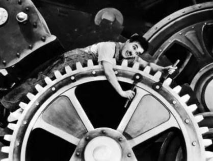 Indústria 4.0, a Quarta Revolução Industrial?