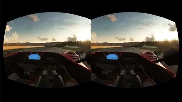 Tecnologia - A Realidade Virtual e seu potencial 4