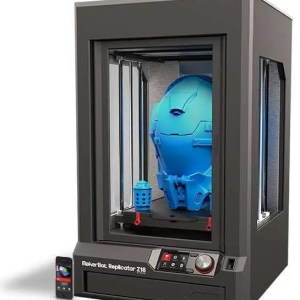 Impressora 3D MakerBot Replicator Z18 1
