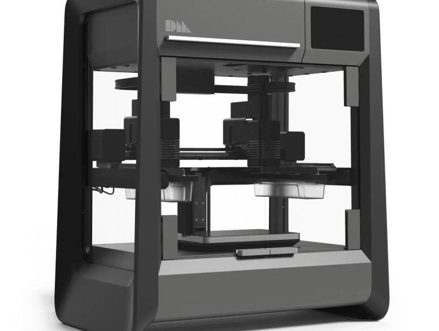 Stratasys e Desktop Metal juntas na manufatura aditiva de metais 1