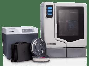Impressora 3D Stratasys uPrint SE Plus   FDM