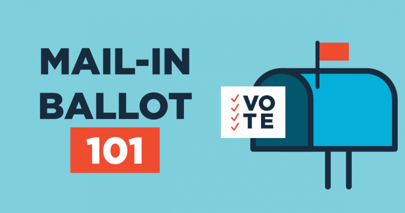 Guide to Voting by Mail in Douglas County