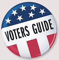2020 Primary Voters' Guide Now Available