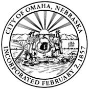 City of Omaha Seal