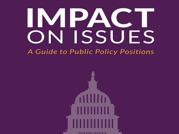 New LWVUS Policy Guide Released