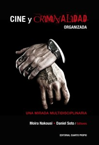 Portada.Cine y criminalidad organizada