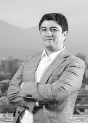 Jorge Alzamora