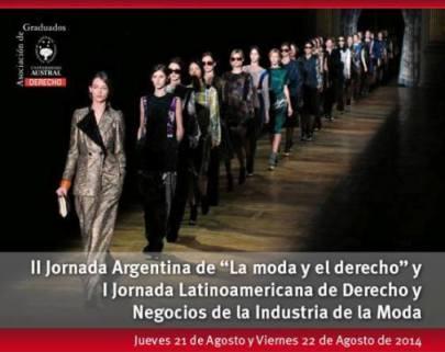 Seminario Moda Argentina