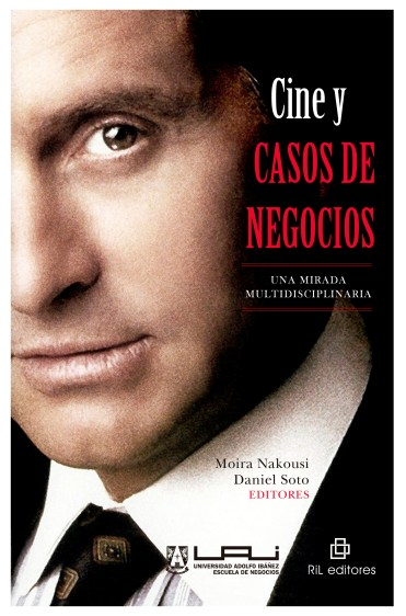 Nakousi y Soto - 2014 - Cine y casos de negocios