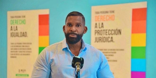"""""""Me defino como un defensor a ultranza de una igualdad que no excluye"""""""