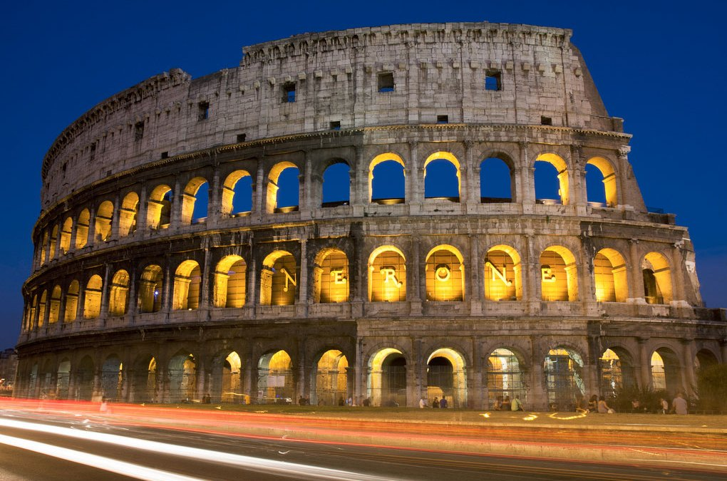 Du 17 au 23 avril – Séjour à Rome pour quelques élèves du Lycée de l'Abbaye