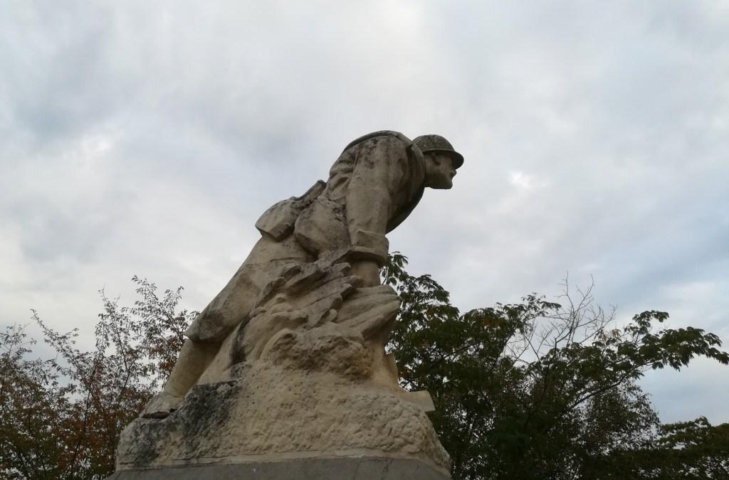 CAP – 3 PREPA – A la découverte du Monument aux Morts